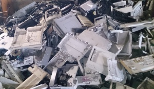 Отходы АБС пластика